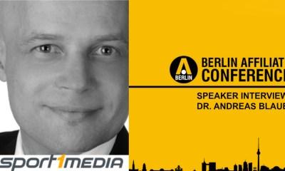 Andreas Blaue - Bac 2016
