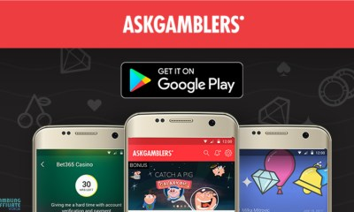 AskGamblers android app