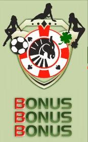 BonusBonusBonus logo