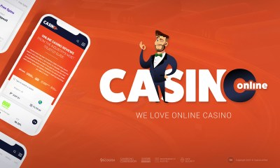Oddspedia's Super Domain Casino.Online Launched