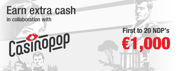 CasiniPop cash