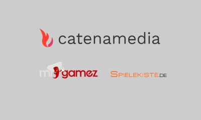 Catena Media - Delilah Holding