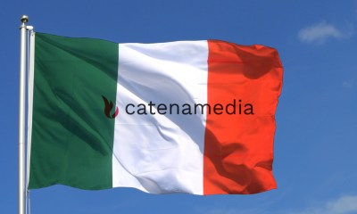 Catena Media ventures into Italian sports betting market by acquiring ASAP ITALIA