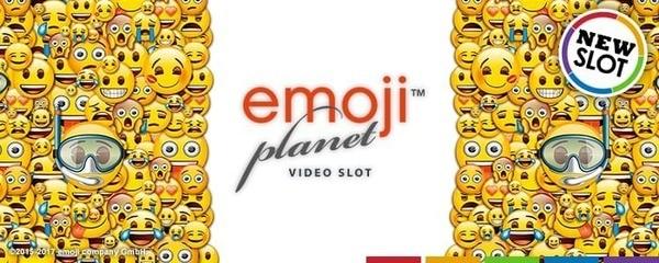 emojiplanet - new slot