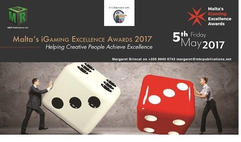 Malta's iGaming Excellence Awards 2017