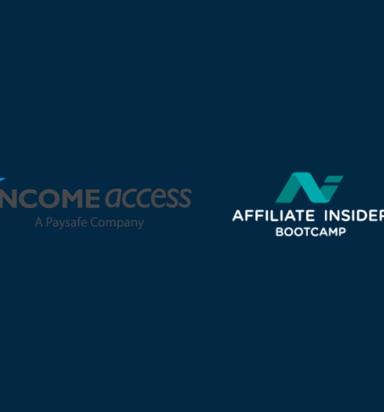 Income Access signs as latest sponsor supporting AIBootcamp2019