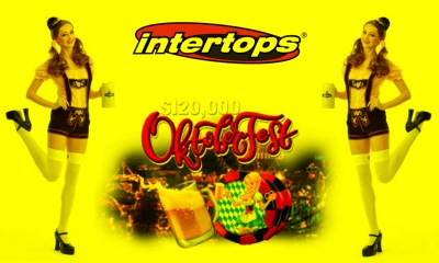 Intertops Casino continues gamification strategy with $120K Oktoberfest promotion