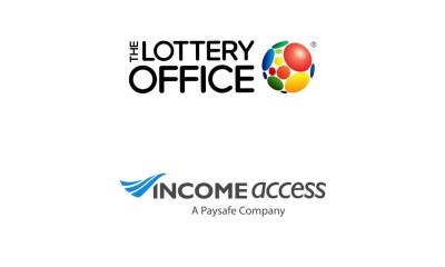 The Lottery Office Launches Affiliate Programme with Income Access