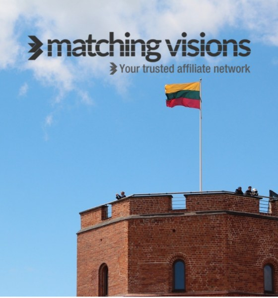 Matching Visions Opens Shop in Lithuania