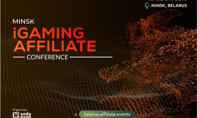Get ready for the: Minsk iGaming Affiliate Conference