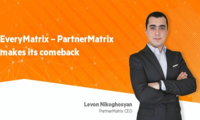 PartnerMatrix makes its comeback