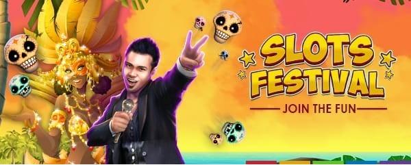 slots festival
