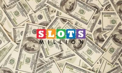 SlotsMillion makes its first Millionaire