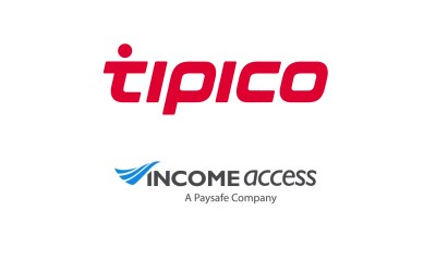 Tipico U.S. Partners with Income Access for Affiliate Program