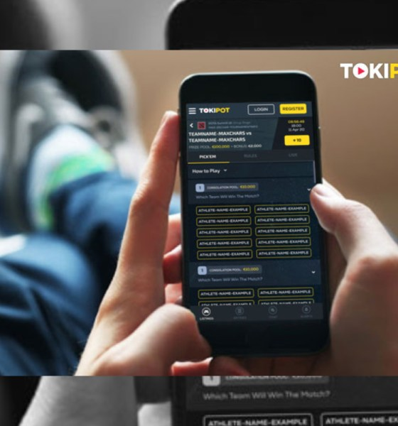 Tokipot.com Opens its Affiliate Program Doors with a 45% RS + No Negative Offer