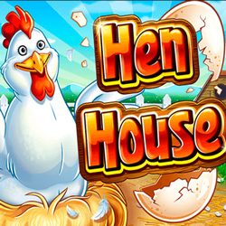 south african casino winning streak on hen house slot game