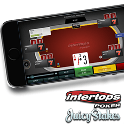 mobile poker requires no app