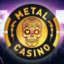 Calling all rock fans – Metal Casino wants you!