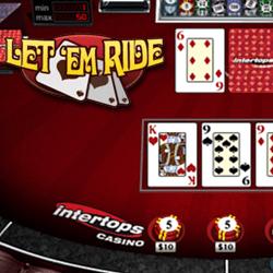 let em ride winner at intertops casino