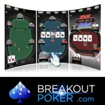BreakoutPoker Gives Winning Hand To Crypto Fans