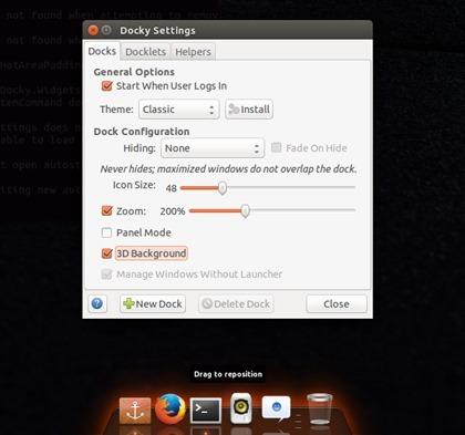 docky-ubuntu
