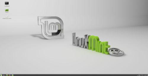 Linux Mint 17 cinnamon 1