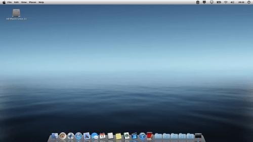 macos-linux screenshot 1