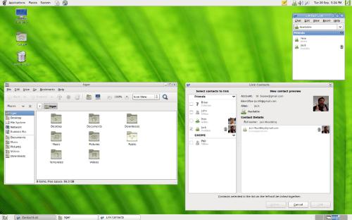 mate 1.8.1 for ubuntu