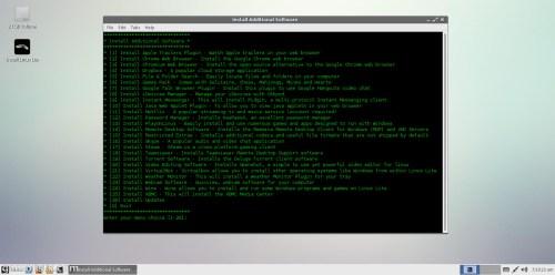linux lite 2.0 screenshot 3