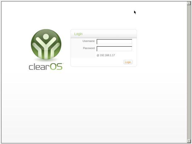 upgrade clearos 6.5 screenshot 9