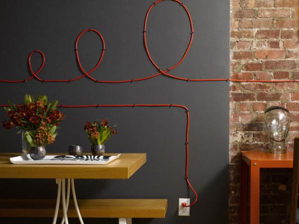 cable wall art 5