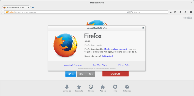 firefox 34.0.5 screenshots 2
