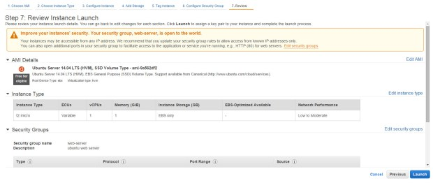 aws create new instance 6