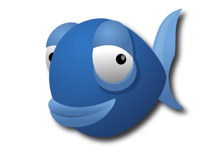 bluefish 2.2.7