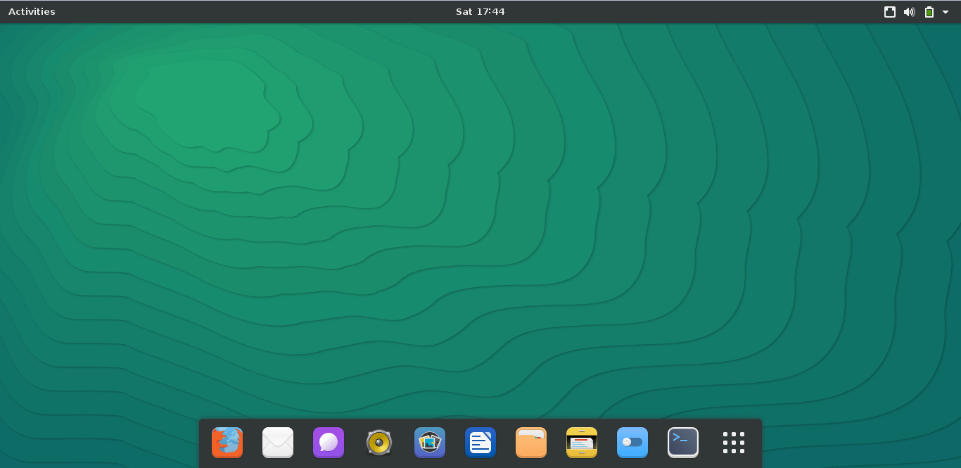 How to install Atom Dock on OpenSUSE 13 2 - Tutorial and
