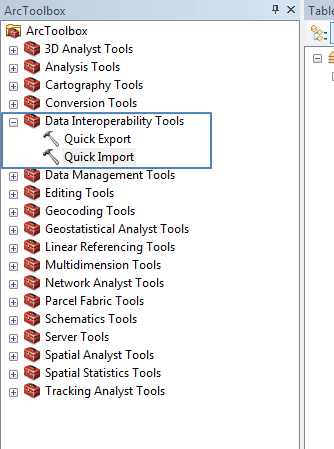 How to import Microsoft Excel data to ArcGIS 10 2 - Tutorial