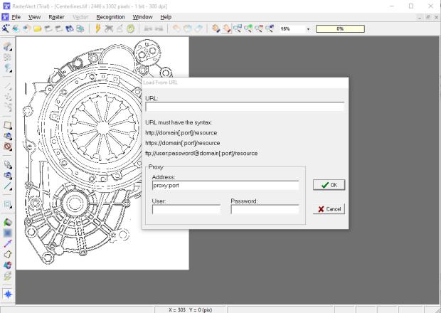 rastervect 22.3 screenshot 4