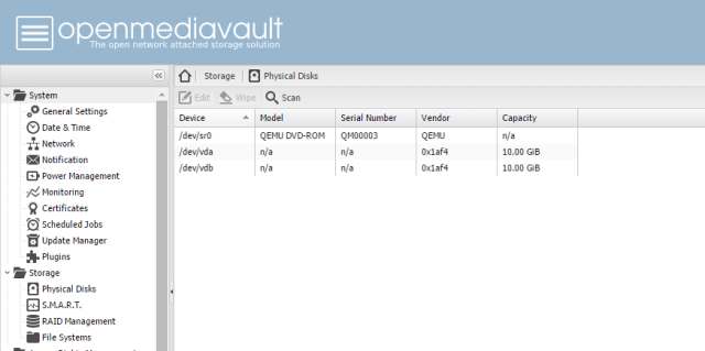 disk management openmediavault.png