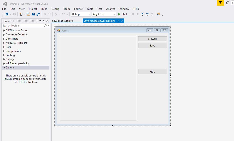How to store image to MySQL Database using VB Net - Tutorial