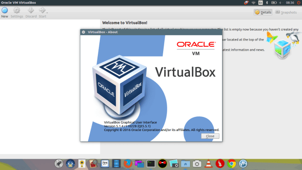 install virtualbox ubuntu 16.04