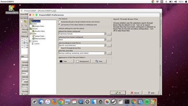 powergrep-on-ubuntu-16-04