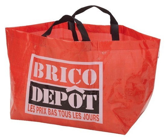 Sacs Gravats Brico Depot Gamboahinestrosa