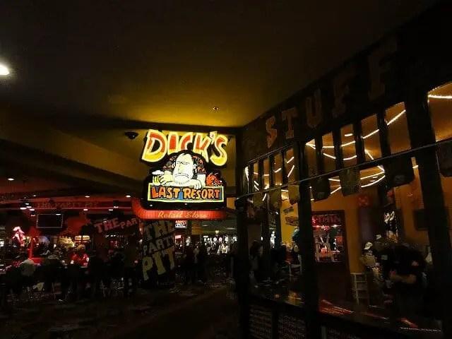 Restaurants In Excalibur Food Court