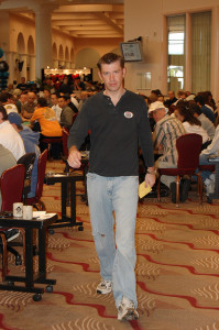 Poker pros like Layne Flack have admitted to drug use.