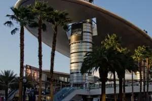 Fashion show mall parking 64