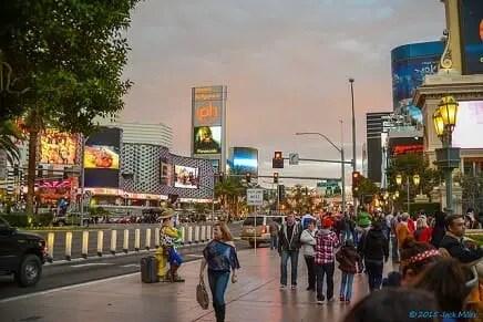 Weather In Las Vegas In February Including Average Temperature - Average december temperature in las vegas