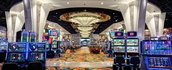 Casinos near san diego