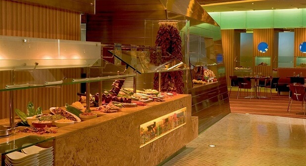 Cravings, the Mirage Buffet in Las Vegas: Price, Hours ...