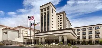 The Chumash Casino Resort