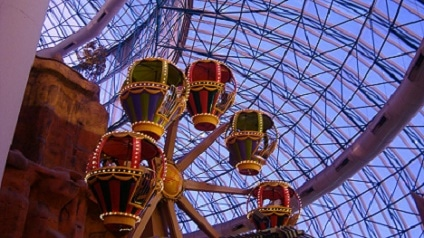 Circus Circus Adventuredome Theme Park Prices Amp Hours For